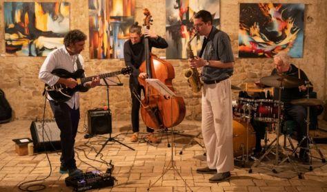 Párniczky Quartet