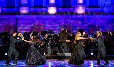 Budavári Palotakoncert 2020 - Operett Gála - Találkozások