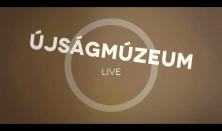 Újságmúzeum Live