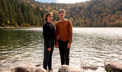 Csendőr és Júlia (Perdrix)