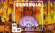 MVM ZENERGIA