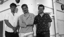Váczi Dániel, Pozsár Máté, Sárvári-Kovács Zsolt Glissonic Trio