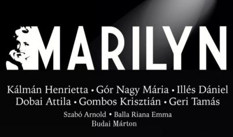 Marilyn (Heart Társulat)