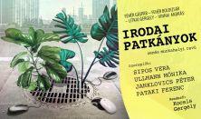 IRODAI PATKÁNYOK -DEKK Projekt - Füge Produkció-Orlai Produkció