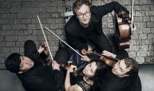 Quartettissimo XI. Európai Vonósnégyes Fesztivál - Bérlet