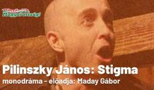 Pilinszky János: Stigma