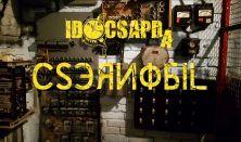 Csernobil Csapdája szabadulós játék