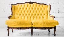 Julian Philips: The Yellow Sofa – magyarországi bemutató / CAFe 2020