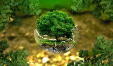 Ökológiai válság és fenntarthatóság. Bárdy Péter előadása