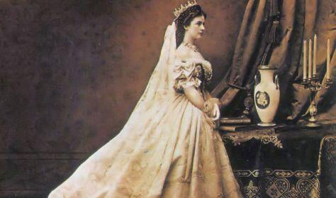 Erzsébet Királyné, a Magyar Kultúra lovagja. Pálinkás Patricia Zita előadása