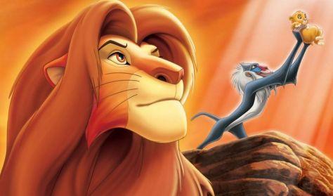 Kakaómese:Az oroszlánkirály 2.- Simba büszkesége