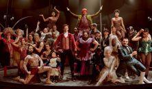 Békási Mozi Esték:A legnagyobb showman