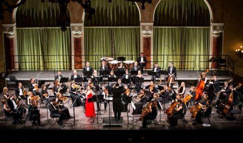 Zuglói Filharmónia hangversenye