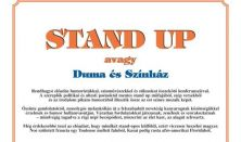 Stand Up, avagy Duma és Színház