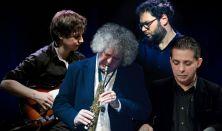 Dés László Free Sound Quartet