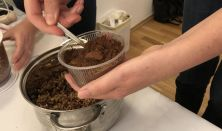 Főző workshop - desszertek