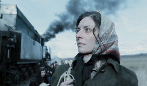ÖSSZHANG: Örök tél (magyar felirattal)