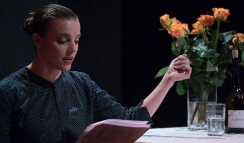 Bencs estek - Többszemközt: Kosik Anita