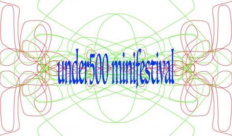 Under500 minifesztivál