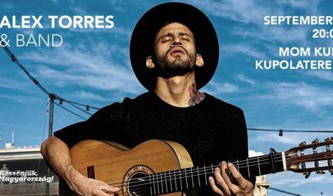 Alex Torres & Band