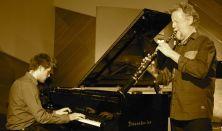 Borbély Mihály & Tálas Áron: Nyáresti jazzmuzsika