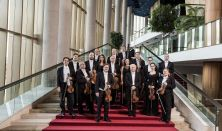Kamarazene a Karmelitában -  Hommage a Bartók Emlékhangverseny – Liszt Ferenc Kamarazenekar
