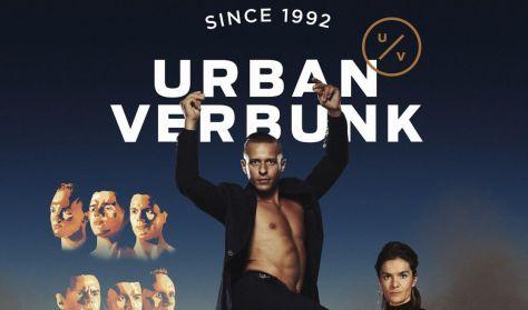 Urban Verbunk: ŐsErő - Rózsa story