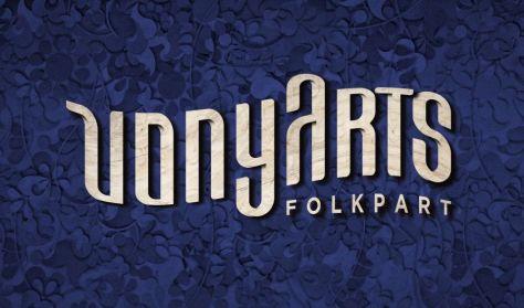 Vonyarc Folkpart 3napos bérlet