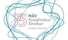 MÁV Almafakoncert 1.