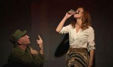 Pozsgai Zsolt: Gina és Fidel