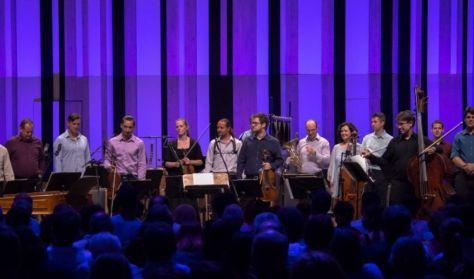 Átlátszó Hang Újzenei Fesztivál 2021 - UMZE Kamaraegyüttes: Bemutatom Pierrot-t