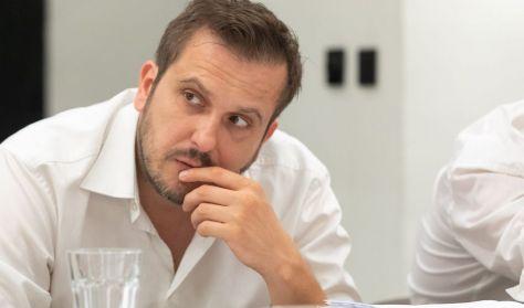 Nick Payne: Hát, ha van is, én még nem találtam meg / CAFe 2020