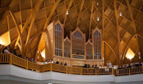Bach: Magnificat és Karácsonyi oratórium 1. kantáta
