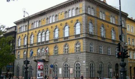 Liszt Múzeum - Matinékoncert: Korossy Kvartett