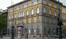 Liszt Múzeum - Matinékoncert: G. Horváth László (hegedű) és Váray-Major Zsófia (zongora)