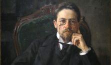 Csehov szemüvegén keresztül - párkapcsolati játék