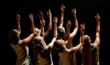 Gangaray Dance Company: AGORA II – bemutató / CAFe 2020