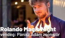 Rolando Magic Night