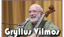 Gryllus Vilmos koncertje - Ősz szele zümmög...