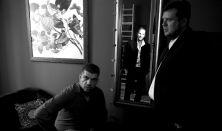 Zabolátlan lovaim – Kollár-Klemencz László, Farkas Róbert és Dargay Marcell lírai dalestje