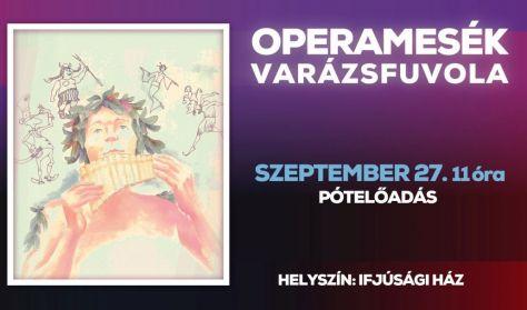 UPeramesék - Varázsfuvola