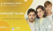 Margaret Island - akusztik