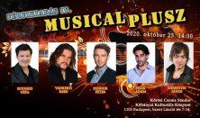 MusicalPlusz - Férfikiadás IV.