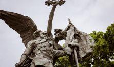 Nem engedünk a '48-ból!  - A budai Vár az 1848-49-es forradalom és szabadságharcban