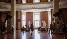 Mesterművek panorámával - Séta a Magyar Nemzeti Galéria történetéről a kupola látogatásával