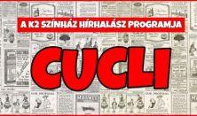 k2 Színház: Cucli