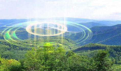 Dobogókő titkai - Szakrális geometria
