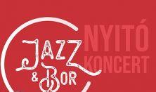 Jazz&Bor - E.M.V Jazz