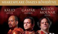 S.Ö.R. (Shakespeare Összes Rövidítve)