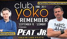 Club Yoko Remember / PeatJr